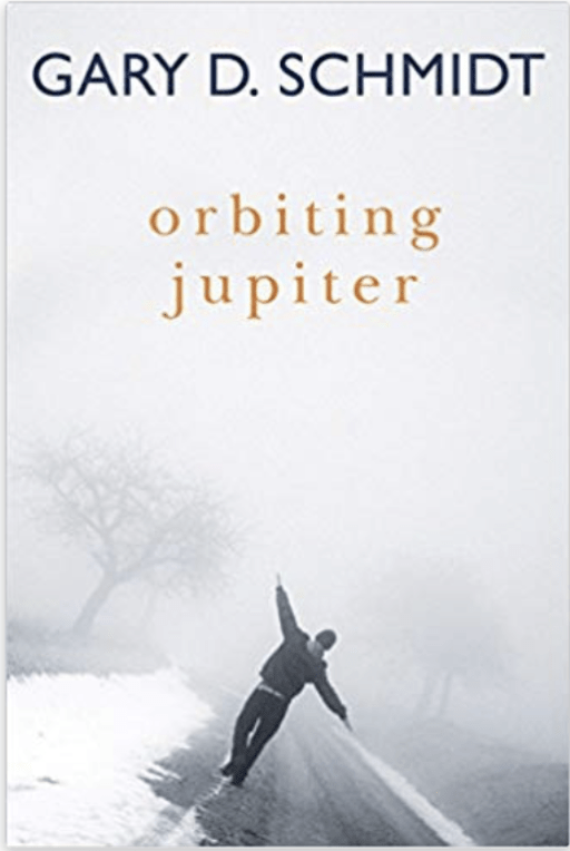 Review of Orbiting Jupiter by Gary D. Schmidt