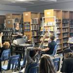School Visits Educators hr hobbs