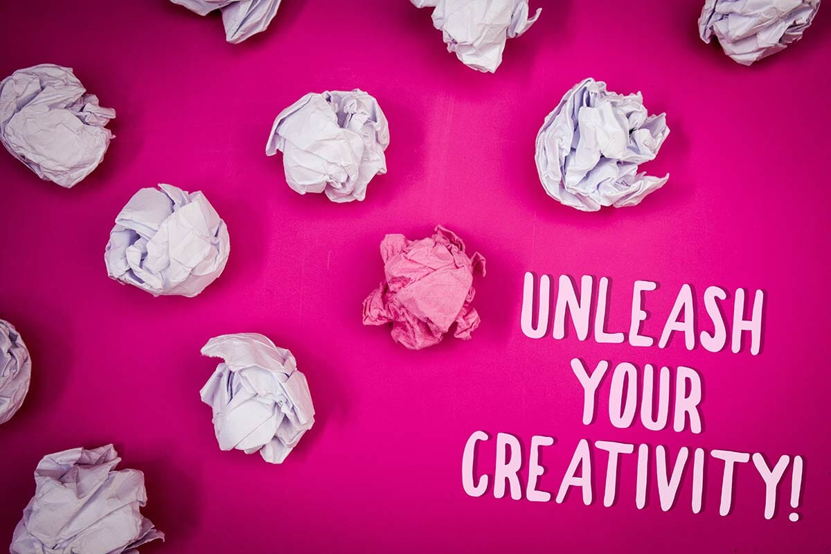unleash-your-creativity