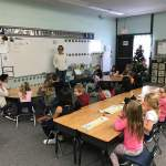 Heather Hobbs Author - Ogema Classroom Visit